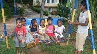 Fridsro barn